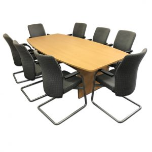 Conference Table 8 Seater – CT4003
