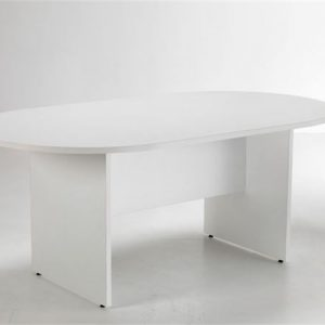 Meeting Table White – CT4004