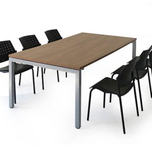 Meeting Table 6 Seater – CT4005