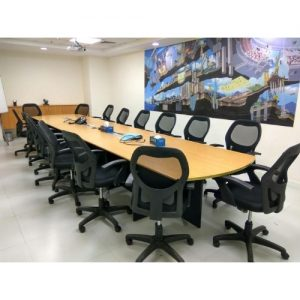 Conference Table 14 Seater – CT4009
