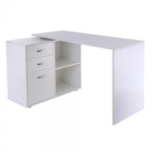 EXT2011_Executive Table in White