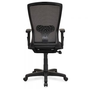 Breeze Medium Back Office Chairs